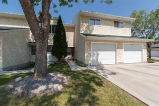 Main Photo: 155 CALLINGWOOD Place in Edmonton: Zone 20 Townhouse for sale : MLS®# E4123710