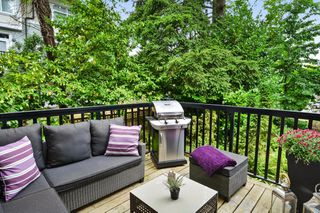 """Photo 17: 5 15075 60 Avenue in Surrey: Sullivan Station Townhouse for sale in """"Natures Walk"""" : MLS®# R2294794"""