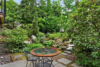"""Photo 19: 5 15075 60 Avenue in Surrey: Sullivan Station Townhouse for sale in """"Natures Walk"""" : MLS®# R2294794"""