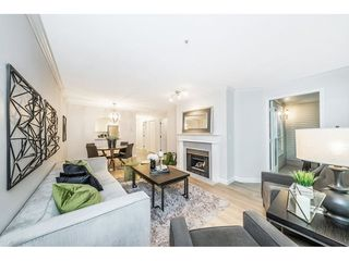 """Photo 5: 111 2975 PRINCESS Crescent in Coquitlam: Canyon Springs Condo for sale in """"THE JEFFERSON"""" : MLS®# R2295196"""