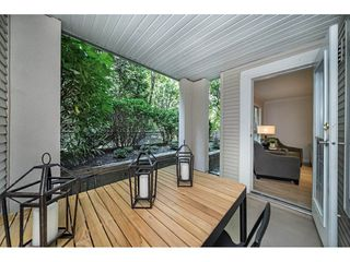 """Photo 15: 111 2975 PRINCESS Crescent in Coquitlam: Canyon Springs Condo for sale in """"THE JEFFERSON"""" : MLS®# R2295196"""