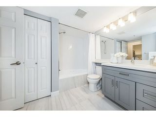 """Photo 12: 111 2975 PRINCESS Crescent in Coquitlam: Canyon Springs Condo for sale in """"THE JEFFERSON"""" : MLS®# R2295196"""