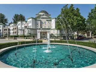 """Photo 1: 111 2975 PRINCESS Crescent in Coquitlam: Canyon Springs Condo for sale in """"THE JEFFERSON"""" : MLS®# R2295196"""