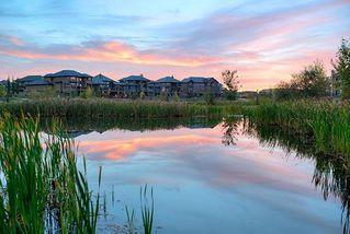 Photo 30: 3410 WATSON Place in Edmonton: Zone 56 House for sale : MLS®# E4124264