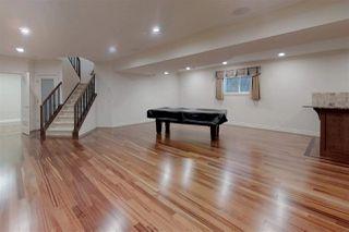 Photo 19: 3410 WATSON Place in Edmonton: Zone 56 House for sale : MLS®# E4124264