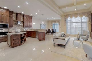 Photo 7: 3410 WATSON Place in Edmonton: Zone 56 House for sale : MLS®# E4124264