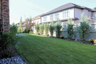 Photo 27: 3410 WATSON Place in Edmonton: Zone 56 House for sale : MLS®# E4124264