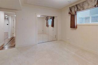 Photo 23: 3410 WATSON Place in Edmonton: Zone 56 House for sale : MLS®# E4124264