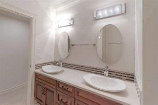 Photo 25: 3410 WATSON Place in Edmonton: Zone 56 House for sale : MLS®# E4124264