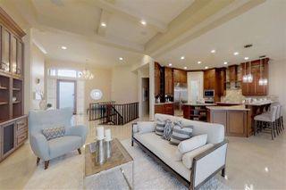 Photo 9: 3410 WATSON Place in Edmonton: Zone 56 House for sale : MLS®# E4124264