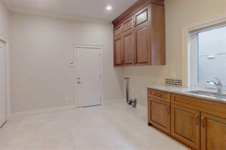 Photo 14: 3410 WATSON Place in Edmonton: Zone 56 House for sale : MLS®# E4124264