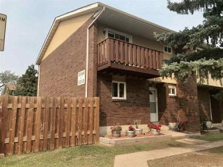 Main Photo: 3252 130A Avenue in Edmonton: Zone 35 Townhouse for sale : MLS®# E4125978