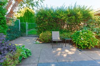 Photo 30: 18 4120 Interurban Road in VICTORIA: SW Strawberry Vale Townhouse for sale (Saanich West)  : MLS®# 399344