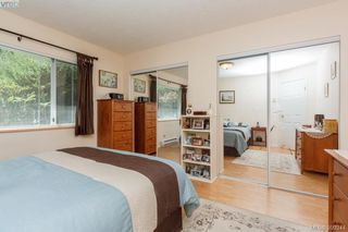 Photo 19: 18 4120 Interurban Road in VICTORIA: SW Strawberry Vale Townhouse for sale (Saanich West)  : MLS®# 399344