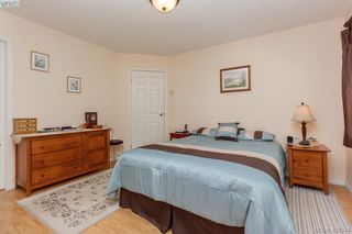 Photo 18: 18 4120 Interurban Road in VICTORIA: SW Strawberry Vale Townhouse for sale (Saanich West)  : MLS®# 399344