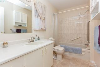 Photo 20: 18 4120 Interurban Road in VICTORIA: SW Strawberry Vale Townhouse for sale (Saanich West)  : MLS®# 399344