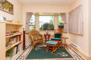 Photo 15: 18 4120 Interurban Road in VICTORIA: SW Strawberry Vale Townhouse for sale (Saanich West)  : MLS®# 399344