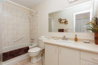 Photo 23: 18 4120 Interurban Road in VICTORIA: SW Strawberry Vale Townhouse for sale (Saanich West)  : MLS®# 399344