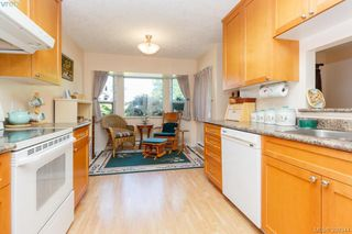 Photo 13: 18 4120 Interurban Road in VICTORIA: SW Strawberry Vale Townhouse for sale (Saanich West)  : MLS®# 399344