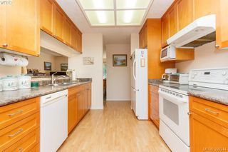 Photo 14: 18 4120 Interurban Road in VICTORIA: SW Strawberry Vale Townhouse for sale (Saanich West)  : MLS®# 399344