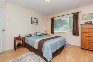 Photo 17: 18 4120 Interurban Road in VICTORIA: SW Strawberry Vale Townhouse for sale (Saanich West)  : MLS®# 399344