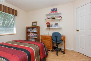Photo 22: 18 4120 Interurban Road in VICTORIA: SW Strawberry Vale Townhouse for sale (Saanich West)  : MLS®# 399344