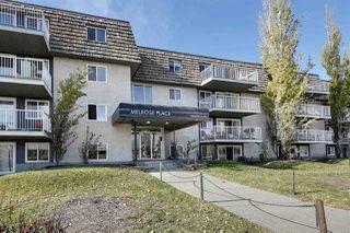 Main Photo: 218, 8604 GATEWAY Boulevard in Edmonton: Zone 15 Condo for sale : MLS®# E4133397