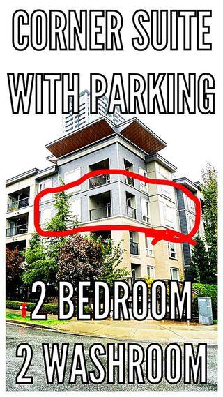 "Photo 3: 304 13339 102A Avenue in Surrey: Whalley Condo for sale in ""Element West Village"" (North Surrey)  : MLS®# R2318223"