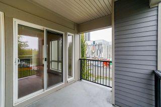 "Photo 18: 304 13339 102A Avenue in Surrey: Whalley Condo for sale in ""Element West Village"" (North Surrey)  : MLS®# R2318223"
