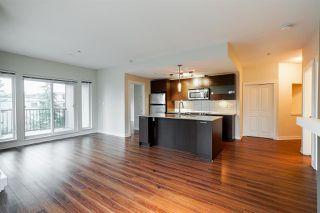 "Photo 6: 304 13339 102A Avenue in Surrey: Whalley Condo for sale in ""Element West Village"" (North Surrey)  : MLS®# R2318223"
