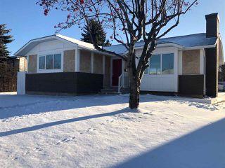 Main Photo: 9811 165 Avenue in Edmonton: Zone 27 House for sale : MLS®# E4134650