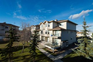 Main Photo: 40 2505 42 Street in Edmonton: Zone 29 Townhouse for sale : MLS®# E4134973