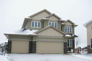 Main Photo: 9523 205 Street in Edmonton: Zone 58 House for sale : MLS®# E4135099