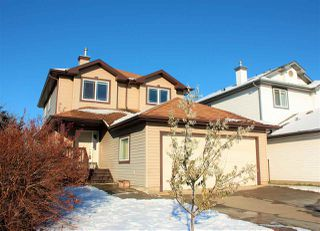 Main Photo: 21216 89A Avenue in Edmonton: Zone 58 House for sale : MLS®# E4135534