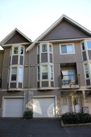 "Photo 20: 5 33321 GEORGE FERGUSON Way in Abbotsford: Central Abbotsford Townhouse for sale in ""Cedar Lane"" : MLS®# R2323377"