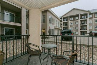 Photo 23: 117 105 West Haven Drive: Leduc Condo for sale : MLS®# E4137064