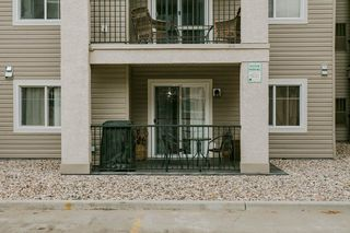 Photo 25: 117 105 West Haven Drive: Leduc Condo for sale : MLS®# E4137064