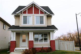 Main Photo: 928 VALOUR Way in Edmonton: Zone 27 House for sale : MLS®# E4137164