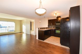 Main Photo: 214 5951 165 Avenue in Edmonton: Zone 03 Condo for sale : MLS®# E4137818