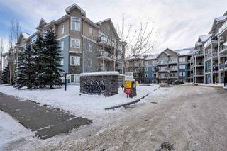 Main Photo: 314 10121 80 Avenue in Edmonton: Zone 17 Condo for sale : MLS®# E4138084