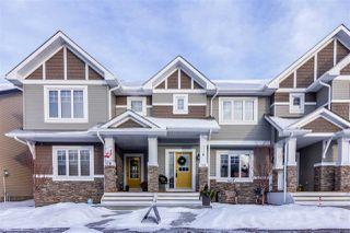 Main Photo: 168 DESROCHERS Gate in Edmonton: Zone 55 House Triplex for sale : MLS®# E4139945