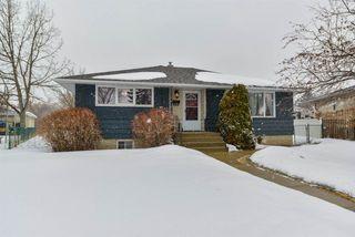 Main Photo: 13120 123 Avenue in Edmonton: Zone 04 House for sale : MLS®# E4140479