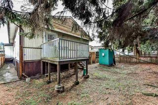 """Photo 16: 275 201 CAYER Street in Coquitlam: Maillardville Manufactured Home for sale in """"WILDWOOD PARK"""" : MLS®# R2333197"""