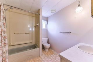 """Photo 17: 275 201 CAYER Street in Coquitlam: Maillardville Manufactured Home for sale in """"WILDWOOD PARK"""" : MLS®# R2333197"""