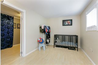"""Photo 15: 275 201 CAYER Street in Coquitlam: Maillardville Manufactured Home for sale in """"WILDWOOD PARK"""" : MLS®# R2333197"""