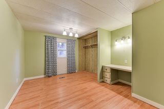 """Photo 11: 275 201 CAYER Street in Coquitlam: Maillardville Manufactured Home for sale in """"WILDWOOD PARK"""" : MLS®# R2333197"""