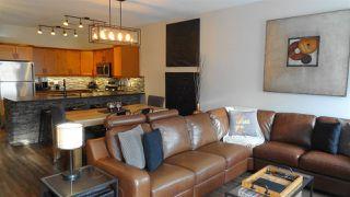 Main Photo: 221 160 MAGRATH Road in Edmonton: Zone 14 Condo for sale : MLS®# E4140972