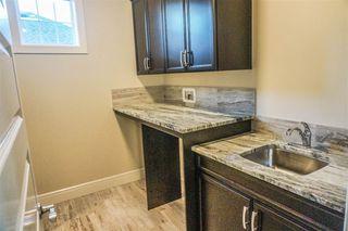 Photo 23: 7105 BANNOCK Bay in Edmonton: Zone 27 House for sale : MLS®# E4141056