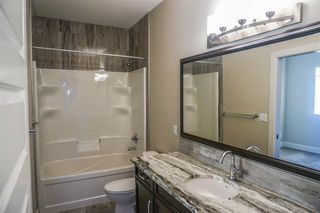 Photo 22: 7105 BANNOCK Bay in Edmonton: Zone 27 House for sale : MLS®# E4141056
