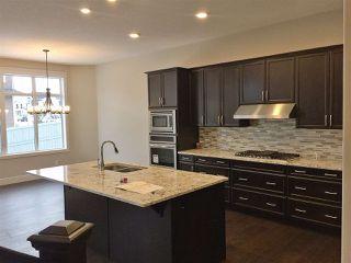 Photo 8: 7105 BANNOCK Bay in Edmonton: Zone 27 House for sale : MLS®# E4141056